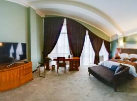 Residence of Comfort, Улан-Удэ