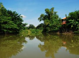 Maison de Sukhothai