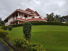 Eessa Villa Home Stay, Nīleswaram (рядом с городом Bekal)