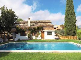 İspanya, Valdilecha yakınında konaklamak için en iyi müsait ...