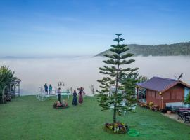 Mhork Buri Resort, Khao Kho