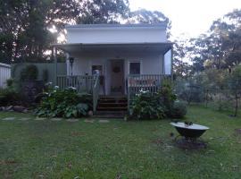 Buddha Cottage Springbrook, Springbrook (Limpinwood yakınında)
