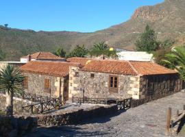 Casa Rural Vera De La Hoya, San Miguel de Abona (El Roque yakınında)