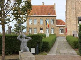 De Pastorie, Middelkerke