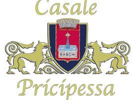 Casale della Principessa