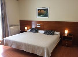 Hotel Alda Ciudad de Soria