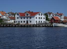 Hotell Fisketången, Kungshamn