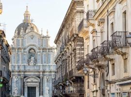 Duomo Suites & Spa, Catania