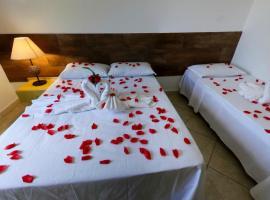 Hotel Pousada Delplata