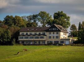 Hotel Panoramablick, Wildewiese (Fretter yakınında)