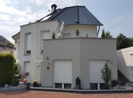 Apartment Talsperre, Burscheid