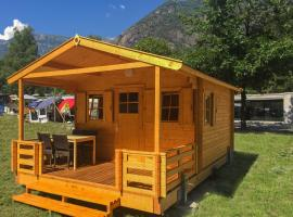Camping Piccolo Paradiso