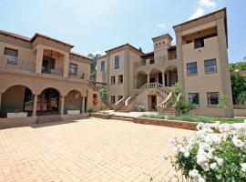 The Nobleman Boutique Hotel, Pretoria