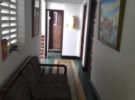Hotel Balcones de San Agustin