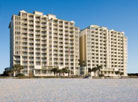 Hampton Inn & Suites Myrtle Beach Oceanfront