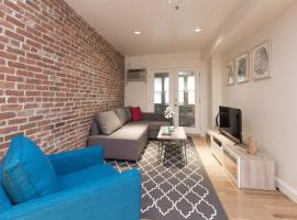 Three-Bedroom, Two-Bath in Heart of North End