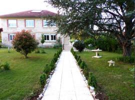 Gîte Lacaze, Toulonjac (рядом с городом La Capelle-Balaguier)