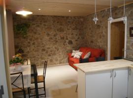 Apartament Codina 40, Torroella de Montgrí