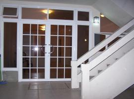 Suite Santa Cecilia, Guayaquil (Cuatro Hermanas yakınında)