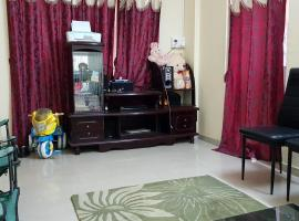 Vandita apartment, Chiplun (рядом с городом Koynanagar)