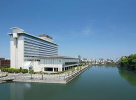 Hotel Nagoya Castle
