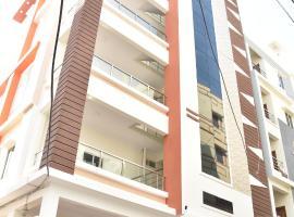Prestige Service Apartment