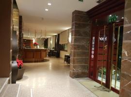 Hotel Corso Alaxi Hotels