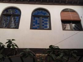 Casa Cossio, Jaén (Los Villares yakınında)