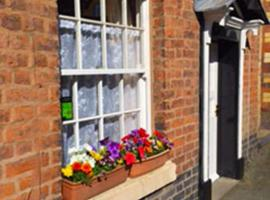 Poppies Guest House/B&B