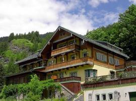 Hotel Kaiservilla, Heiligenblut