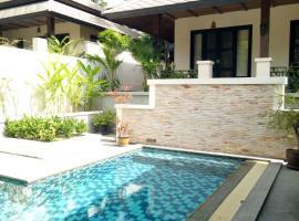 Stunning Bali Thai 3 bed pool villa on 5 star resort