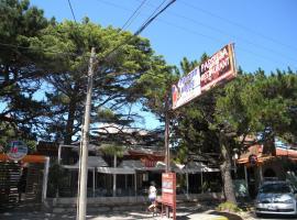 Parque Hotel, Santa Teresita