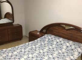 5-room Apartament w Gandii