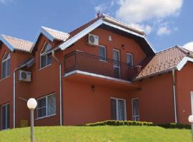 Hunting House Pajdo, Bjelovar