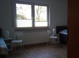 Komfort Apartment 2 bei Jürgen Kunzi