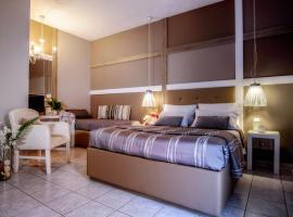 Lino Mare Hotel, Амудара (рядом с городом Gázion)