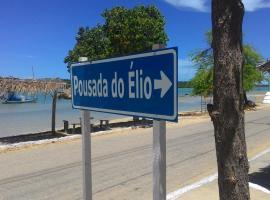 Pousada do Élio, Diogo Lopes