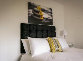 UR City Pad - Richmond Apartments