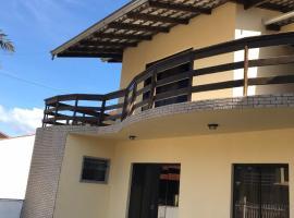 Casa da Praia Hospedaria, Sambaqui