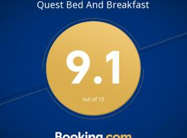 Quest Bed And Breakfast