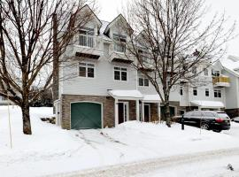 Ski Mountain Townhouse, Stratton Mountain