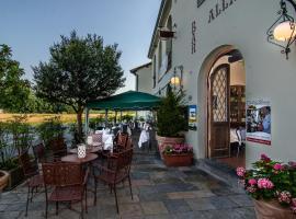 Tuscan Sun Holiday Apartments