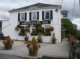 The Abercrave Inn, Abercraf