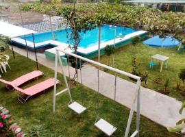 Hotel Campestre Corina