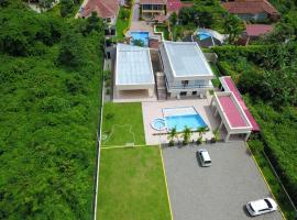 Villa Loren Casa Quinta