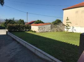 Casa das Bouças, Viana do Castelo