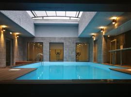 Hotel & Spa Brise de Mer, Сен-Рафаэль