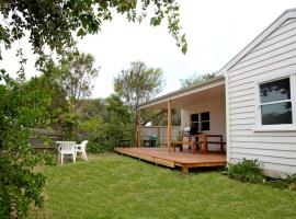 Sorrento Beach Cottages No.1 - in the heart of Sorrento