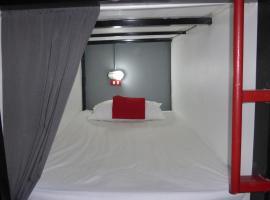 Dormsin Hostel