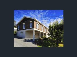 Kings View Launceston | Huge space | Amazing views | Peaceful Retreat, Franklin Village (Breadalbane yakınında)